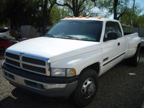 2001 Dodge Ram Hd Dually in South Hutchinson, Kansas