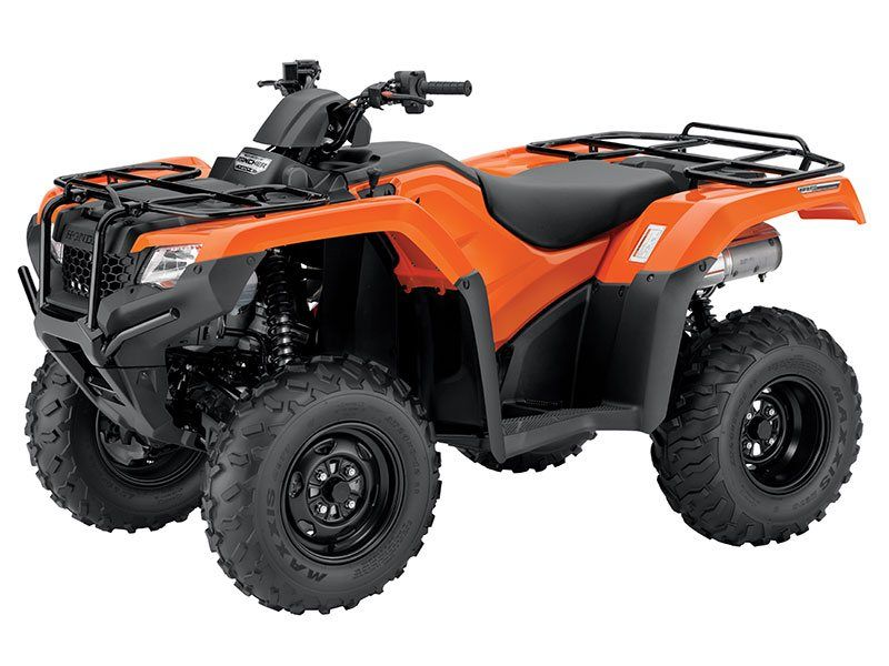 2015 Honda FourTrax® Rancher® 4x4 DCT IRS EPS in South Hutchinson, Kansas