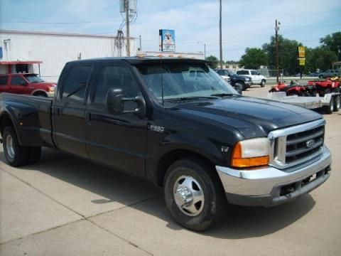 1999 Ford SuperDuty Powerstroke in South Hutchinson, Kansas