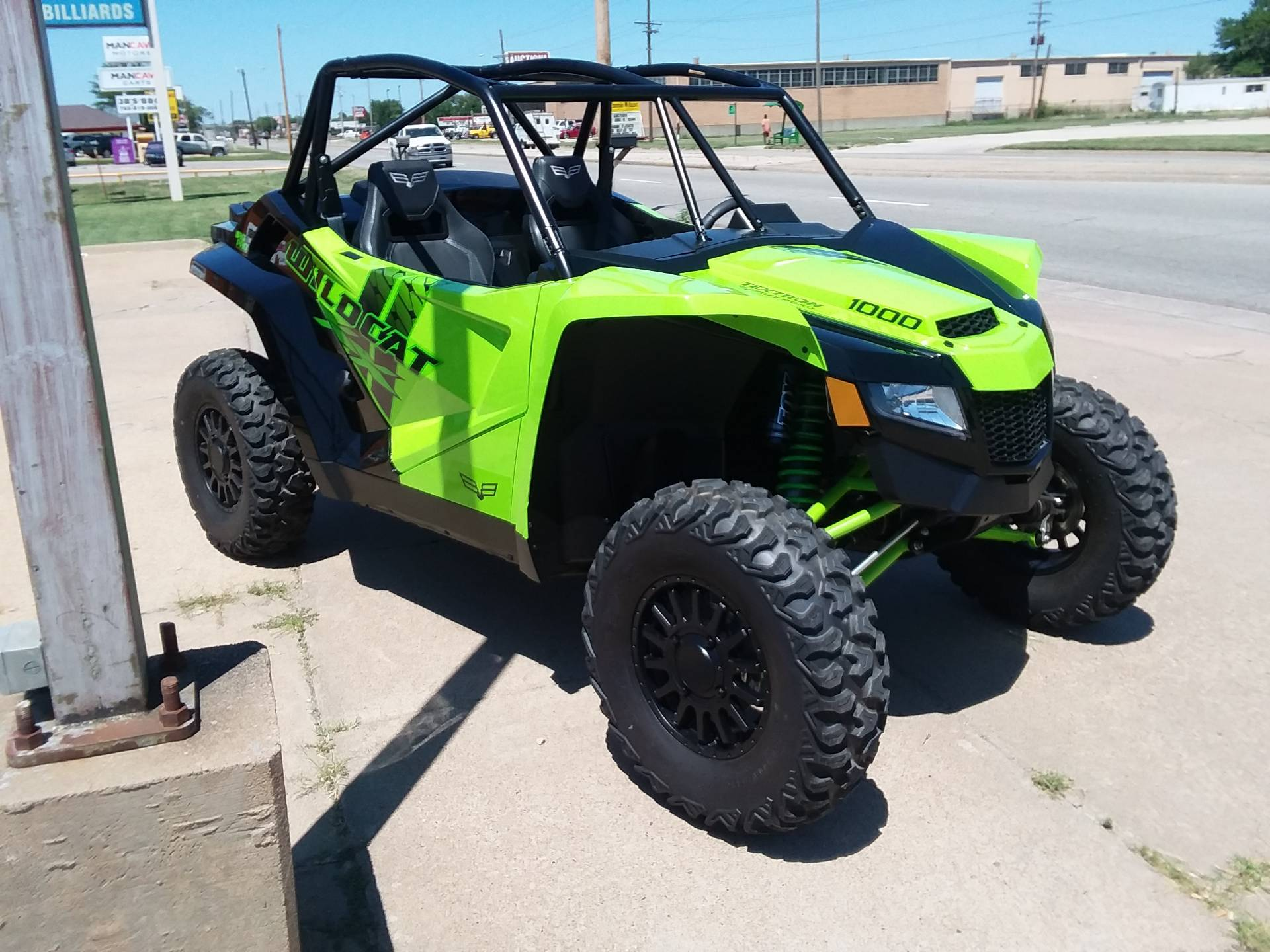 2018 Textron Off Road Wildcat XX in South Hutchinson, Kansas