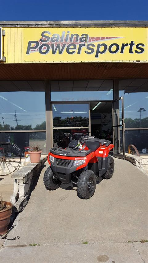 2017 Arctic Cat Alterra 300 in South Hutchinson, Kansas