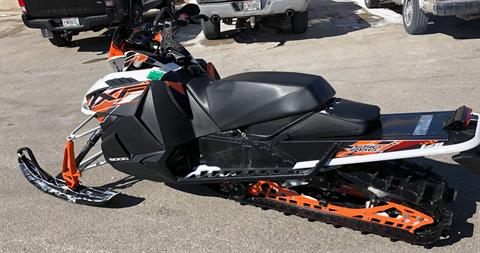 2015 Arctic Cat XF 8000 Cross Country™ in Port Washington, Wisconsin - Photo 4