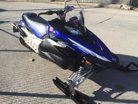 2014 Yamaha Apex® XTX in Port Washington, Wisconsin