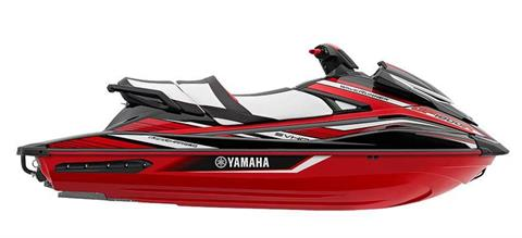 2019 Yamaha GP1800R in Port Washington, Wisconsin - Photo 1