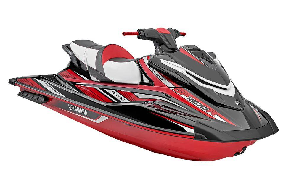 2019 Yamaha GP1800R in Port Washington, Wisconsin - Photo 2