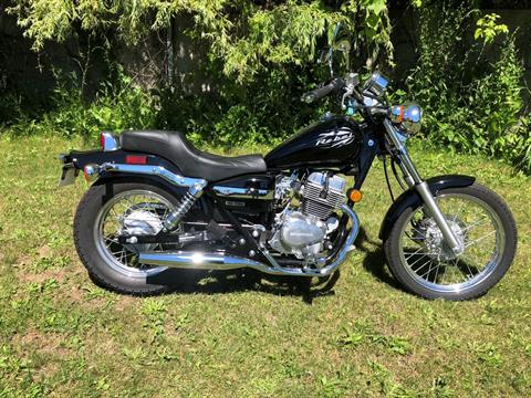 2015 Honda Rebel in Port Washington, Wisconsin - Photo 1
