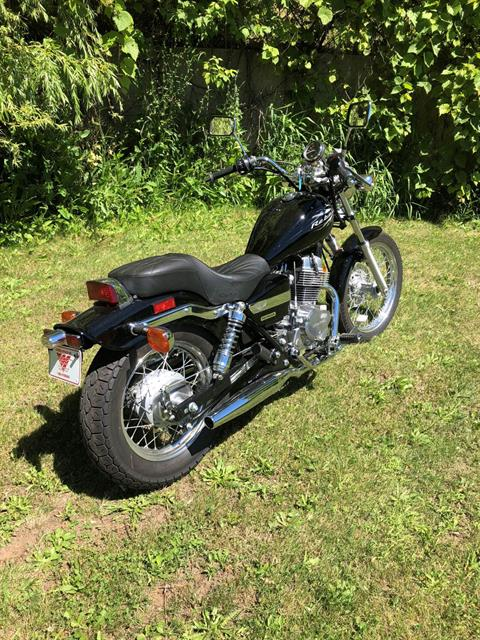2015 Honda Rebel in Port Washington, Wisconsin