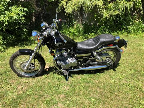 2015 Honda Rebel in Port Washington, Wisconsin - Photo 4