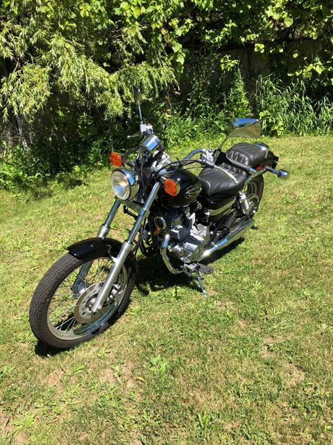 2015 Honda Rebel in Port Washington, Wisconsin - Photo 6