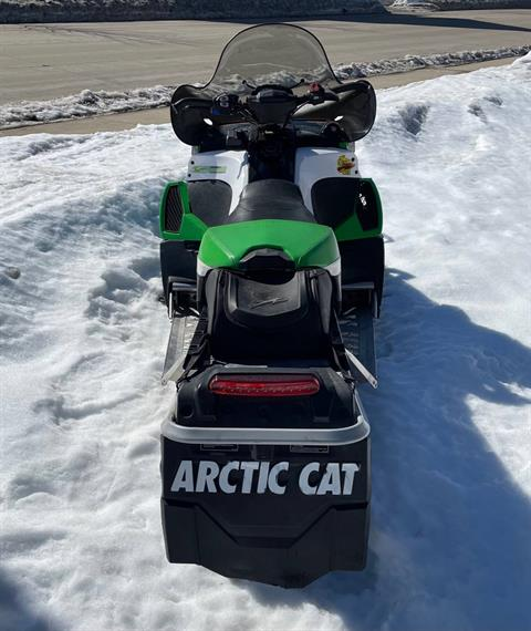 2011 Arctic Cat Z1™ Turbo LXR in Port Washington, Wisconsin - Photo 4