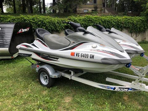 2002 Yamaha WaveRunner FX140 in Port Washington, Wisconsin