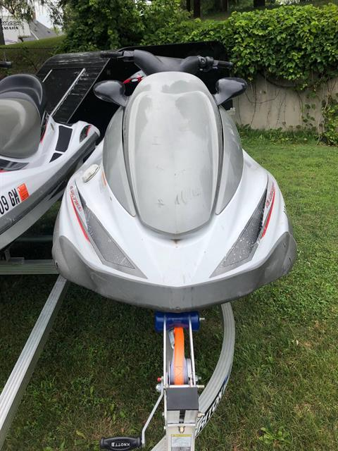 2002 Yamaha WaveRunner FX140 in Port Washington, Wisconsin - Photo 3
