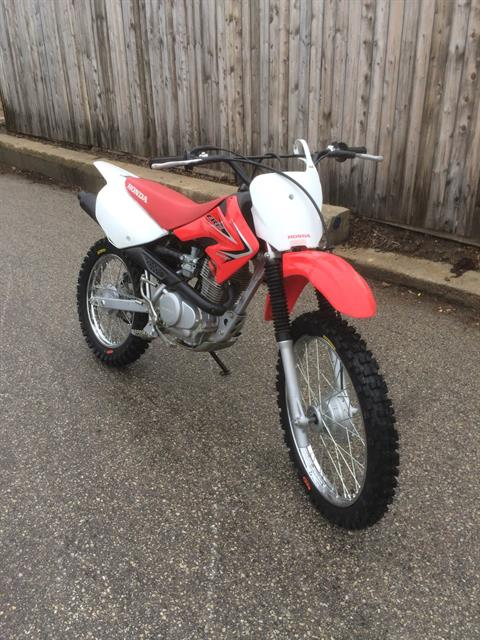 2013 Honda CRF®100F in Port Washington, Wisconsin