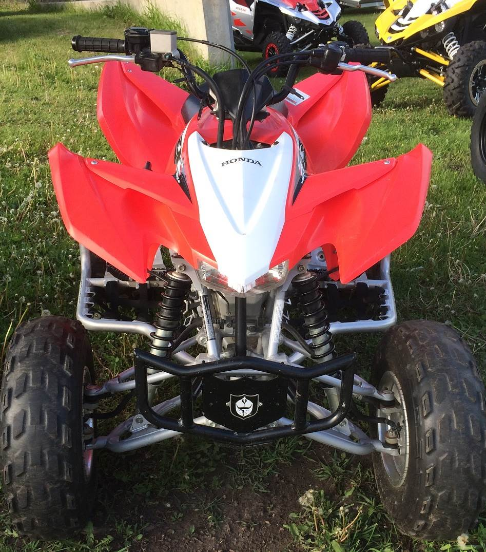 2013 Honda TRX®400X in Port Washington, Wisconsin
