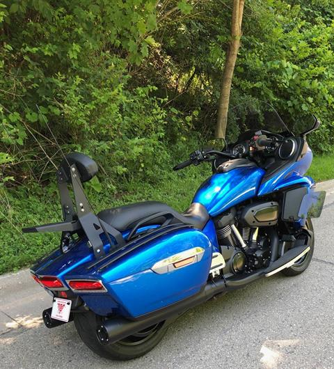 2018 Yamaha Star Eluder GT in Port Washington, Wisconsin - Photo 2