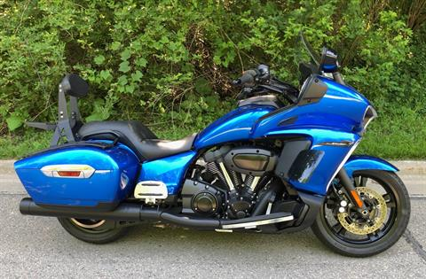 2018 Yamaha Star Eluder GT in Port Washington, Wisconsin - Photo 3