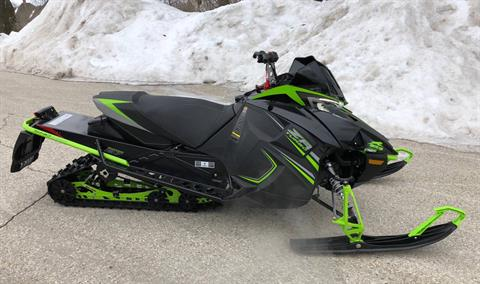 2019 Arctic Cat ZR 9000 Sno Pro 137 in Port Washington, Wisconsin - Photo 1