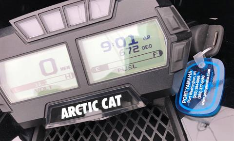 2019 Arctic Cat ZR 9000 Sno Pro 137 in Port Washington, Wisconsin - Photo 6