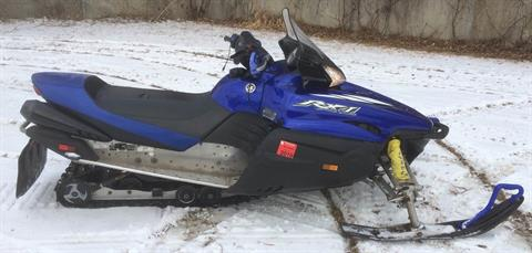 2004 Yamaha RX - 1 ER in Port Washington, Wisconsin