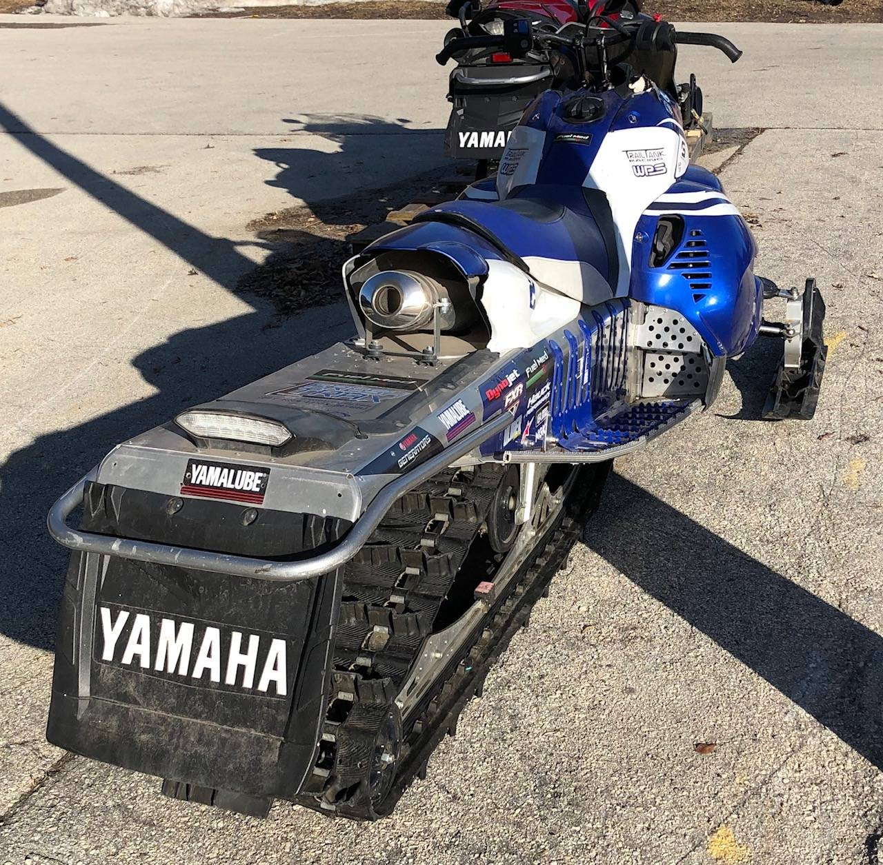 2010 Yamaha FX10M62SZB in Port Washington, Wisconsin - Photo 4