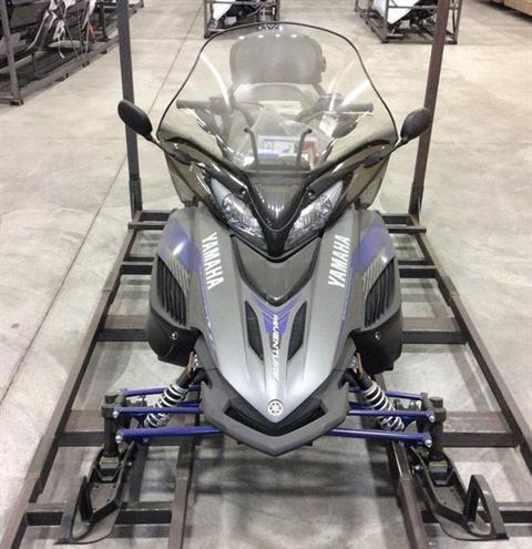 2016 Yamaha RS Venture TF in Port Washington, Wisconsin