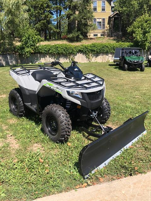 2020 Arctic Cat Alterra 570 in Port Washington, Wisconsin