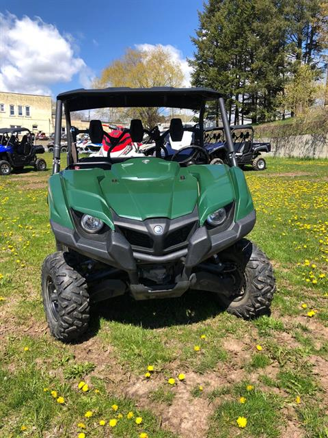 2018 Yamaha Viking EPS in Port Washington, Wisconsin - Photo 4