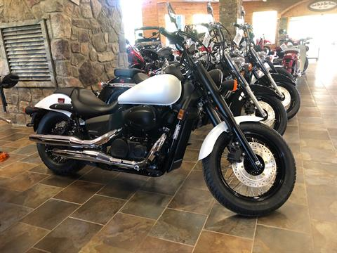 2020 Honda Shadow Phantom in Honesdale, Pennsylvania - Photo 1