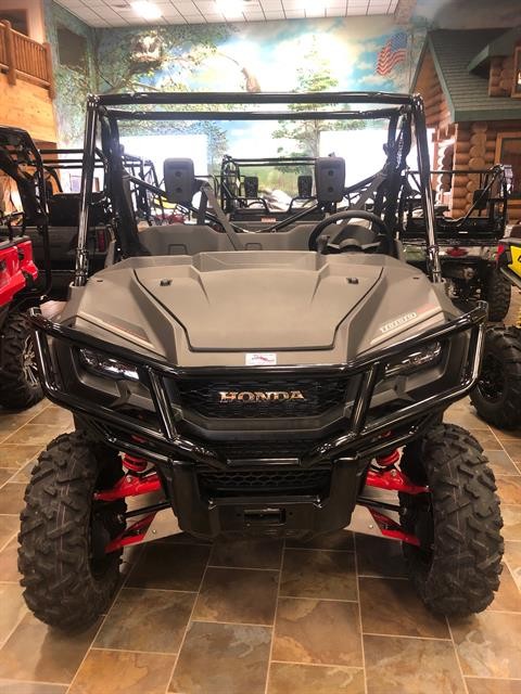2018 Honda Pioneer 1000 LE in Honesdale, Pennsylvania - Photo 2