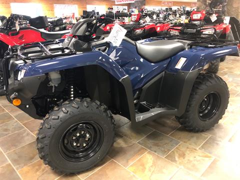 2019 Honda FourTrax Rancher 4x4 in Honesdale, Pennsylvania - Photo 1