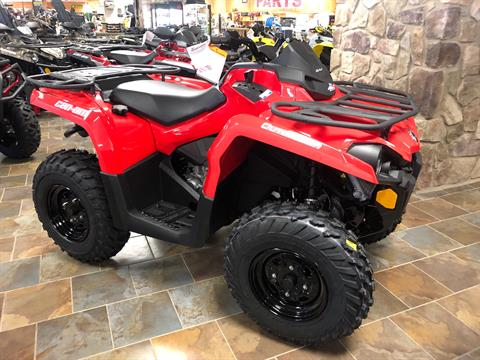 2020 Can-Am Outlander 450 in Honesdale, Pennsylvania