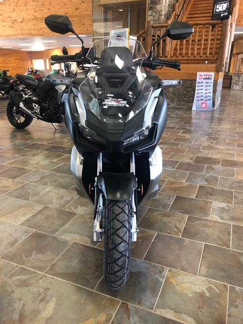 2021 Honda ADV150 in Honesdale, Pennsylvania - Photo 3