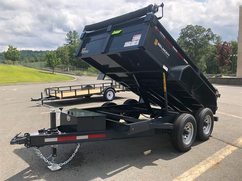 2020 Belmont Trailers LLC DT7210-10K in Honesdale, Pennsylvania