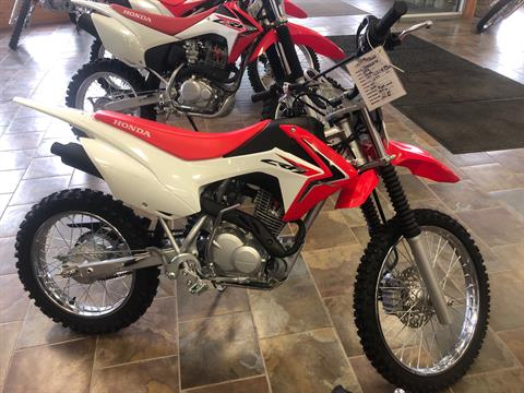 2018 Honda CRF125F (Big Wheel) in Honesdale, Pennsylvania - Photo 1