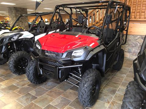 2019 Honda Pioneer 1000-5 in Honesdale, Pennsylvania - Photo 1