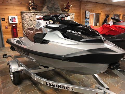 2019 Sea-Doo GTX Limited 300 + Sound System in Honesdale, Pennsylvania - Photo 1