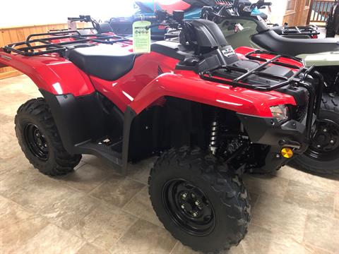 2019 Honda FourTrax Rancher 4x4 DCT IRS in Honesdale, Pennsylvania - Photo 1