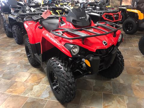 2019 Can-Am Outlander 570 in Honesdale, Pennsylvania - Photo 1