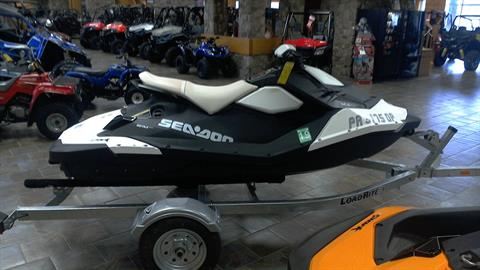 2015 Sea-Doo Spark™ 2up 900 H.O. ACE™ in Honesdale, Pennsylvania