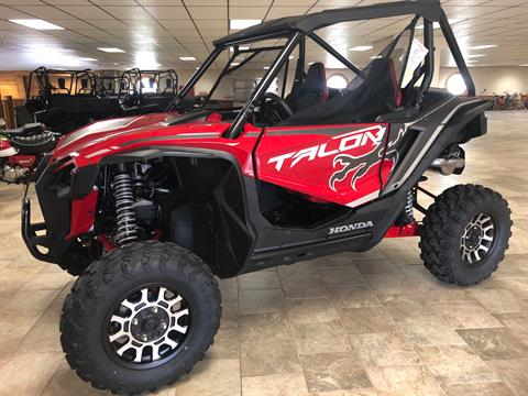 2019 Honda Talon 1000X in Honesdale, Pennsylvania - Photo 1