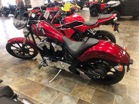 2018 Honda Fury in Honesdale, Pennsylvania - Photo 1