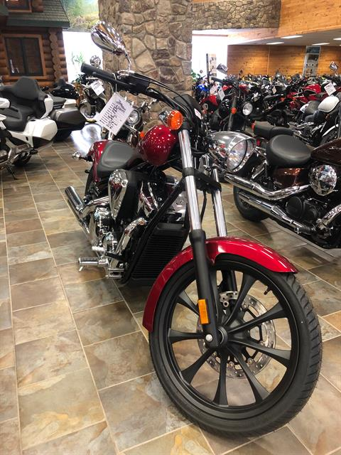 2018 Honda Fury in Honesdale, Pennsylvania - Photo 2
