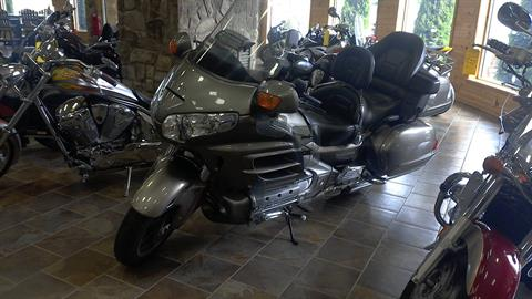 2006 Honda Gold Wing® ABS in Honesdale, Pennsylvania