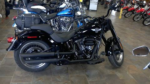 2016 Harley-Davidson Fat Boy® Lo in Honesdale, Pennsylvania