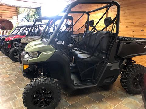 2020 Can-Am Defender DPS HD10 in Honesdale, Pennsylvania - Photo 2