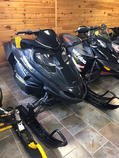2008 Arctic Cat F1000 Sno Pro in Honesdale, Pennsylvania - Photo 2