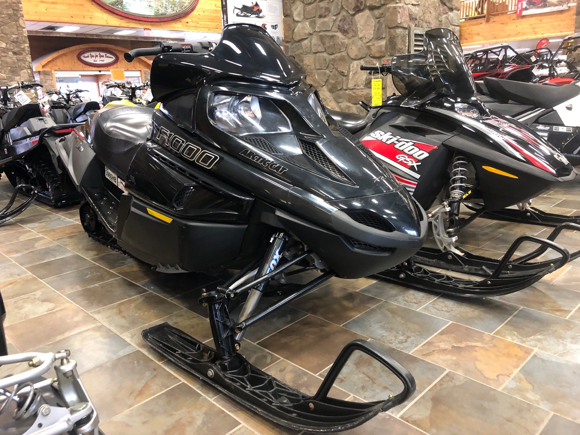 2008 Arctic Cat F1000 Sno Pro in Honesdale, Pennsylvania - Photo 1