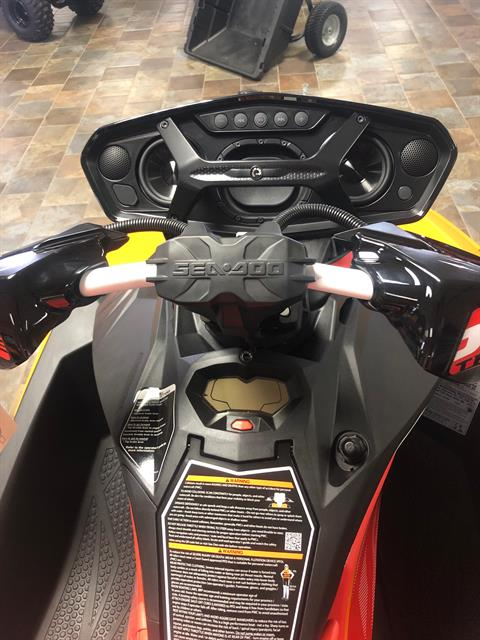 2019 Sea-Doo Spark Trixx 3up iBR + Sound System in Honesdale, Pennsylvania - Photo 2