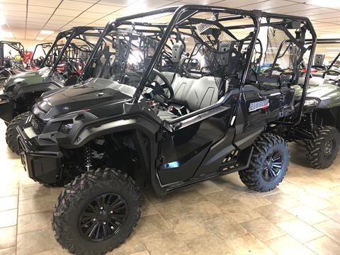 2019 Honda Pioneer 1000-5 Deluxe in Honesdale, Pennsylvania