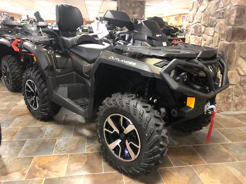 2019 Can-Am Outlander MAX Limited 1000R in Honesdale, Pennsylvania - Photo 2